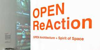OPEN ReAction at the Inaugural Chicago Architecture Biennial