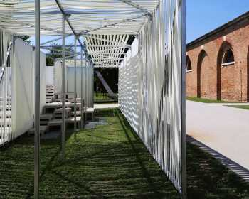 OPEN Architecture Garden in the Garden