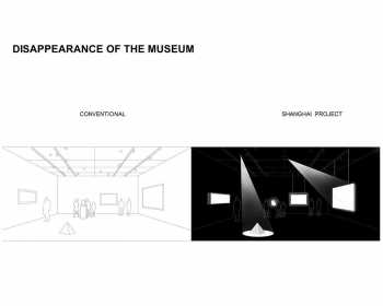 Museum Disappearance Project