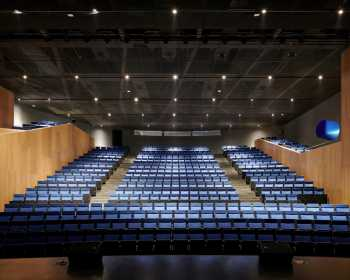OPEN Architecture Pinghe Bibliotheater